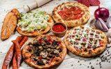 Сет-пицц «VIP»-20см