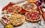 Сет-пицц «Семейный»-20см